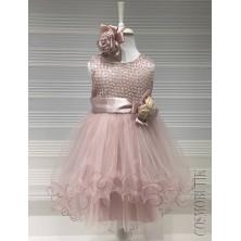 Платье для девочки Mialora