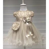 Платье с сумочкой Mialora