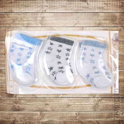 носки для новорожденного, носки детские