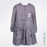 Платье повседневное для девочки