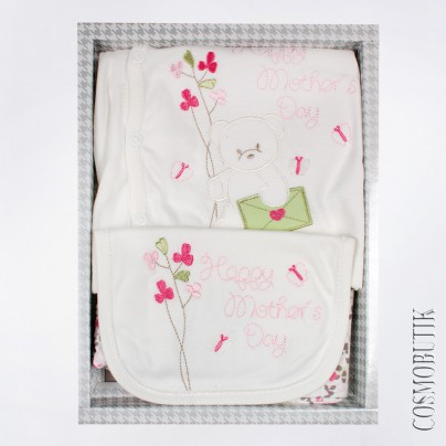 Набор для новорожденного на выписку