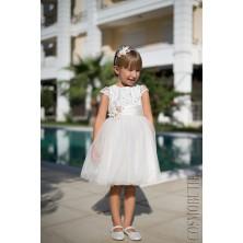Пышное платье  для девочки Miss Trendy