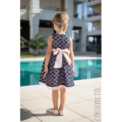 Платье для девочки вечернее