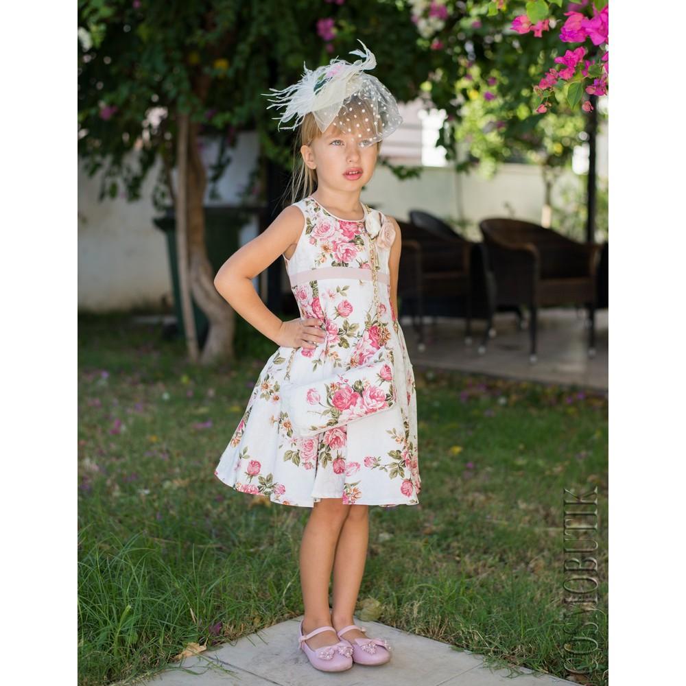 Платья для девочек 8 лет доставка
