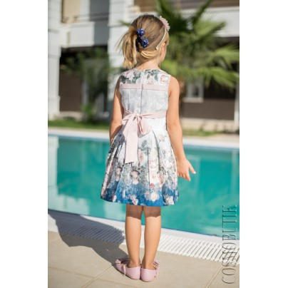 Платья Для Девочек Интернет Магазин Доставка