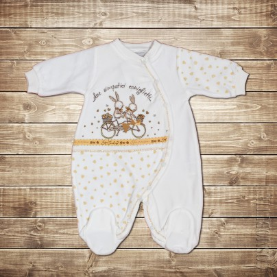 Боди для новорожденного